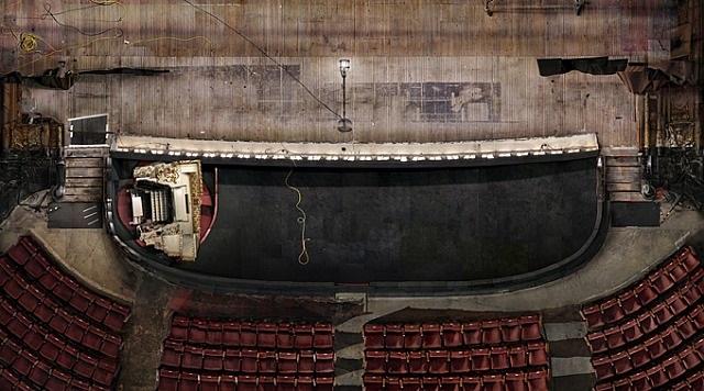 ghost light [loew's theater, jersey city] by franz jantzen